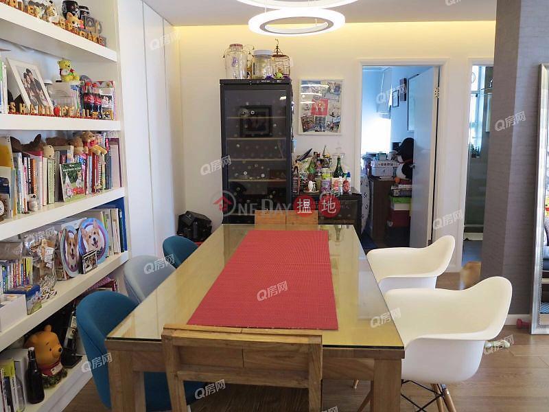 Block 25-27 Baguio Villa Low Residential | Sales Listings | HK$ 19M