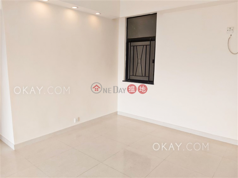 Charming 3 bedroom on high floor with balcony | Rental 25 Tai Hang Drive | Wan Chai District | Hong Kong | Rental | HK$ 43,000/ month