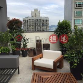 Studio Flat for Sale in Shek Tong Tsui|Western DistrictEight South Lane(Eight South Lane)Sales Listings (EVHK43151)_0