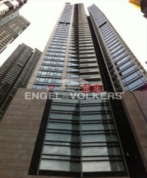 HK$ 5,500萬|蔚然西區|西半山三房兩廳筍盤出售|住宅單位