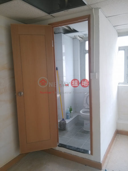 HOOVER IND BLDG | 26 Kwai Cheong Road | Kwai Tsing District | Hong Kong, Rental, HK$ 7,800/ month