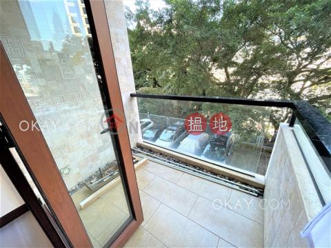 2房1廁,實用率高,露台寶馬臺出租單位|寶馬臺(Braemar Terrace)出租樓盤 (OKAY-R254873)_0