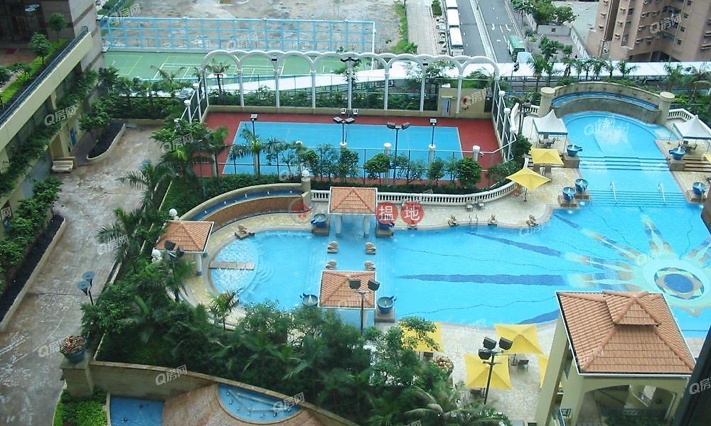 實用兩房,擁抱羅馬泳池《藍灣半島 7座買賣盤》|28小西灣道 | 柴灣區-香港|出售-HK$ 798萬