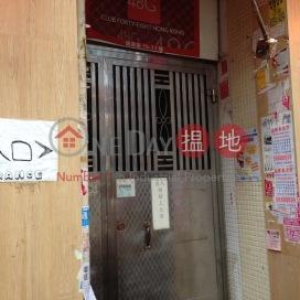 通菜街75-77號,旺角, 九龍