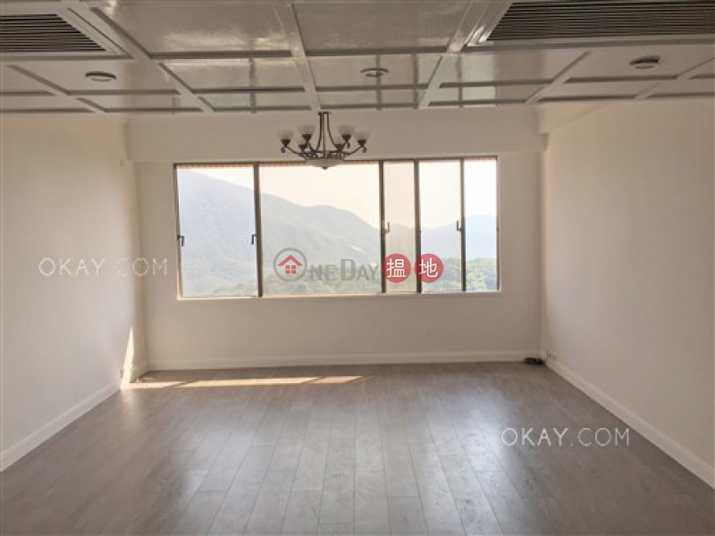 HK$ 47M | Parkview Club & Suites Hong Kong Parkview | Southern District, Gorgeous 3 bedroom with parking | For Sale