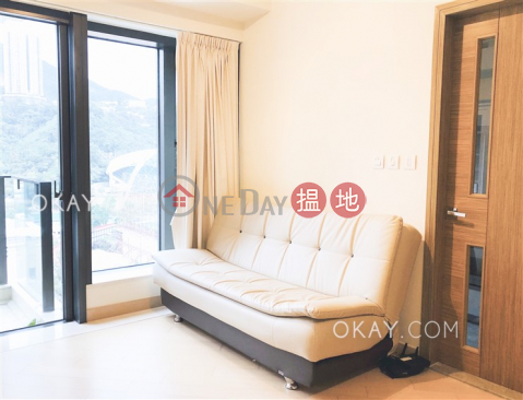 Stylish 1 bedroom with balcony | For Sale|Park Haven(Park Haven)Sales Listings (OKAY-S99157)_0