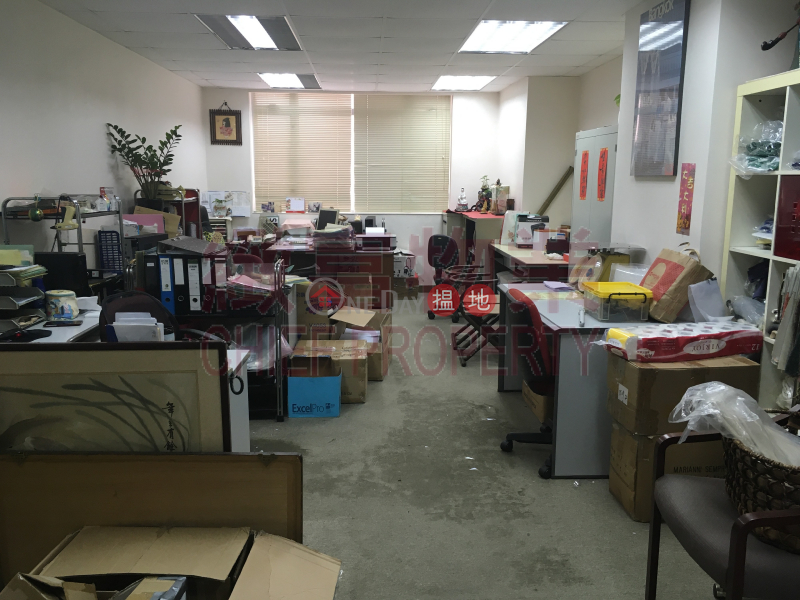 Cheong Tai Factory Building, Cheong Tai Industrial Building 昌泰工廠大廈 Rental Listings | Wong Tai Sin District (66294)