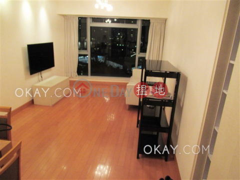 Nicely kept 2 bedroom in Kowloon Station | Rental|The Harbourside Tower 1(The Harbourside Tower 1)Rental Listings (OKAY-R88454)_0
