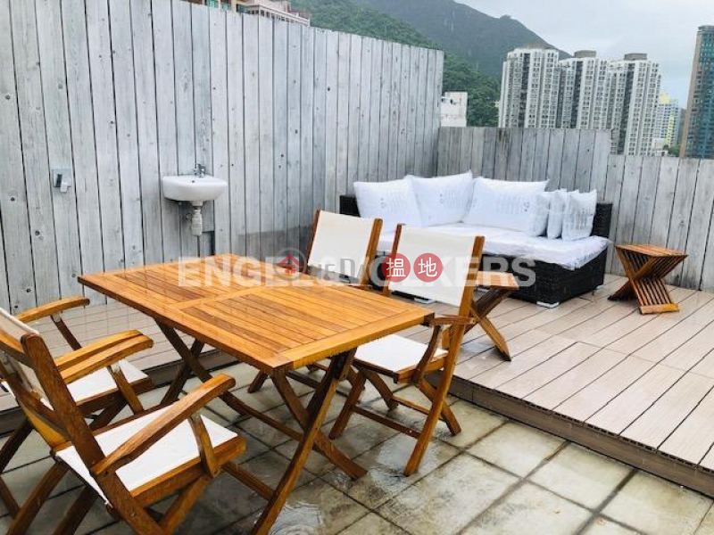 1 Bed Flat for Rent in Shek Tong Tsui | 20 Kennedy Town Praya | Western District | Hong Kong Rental HK$ 36,000/ month