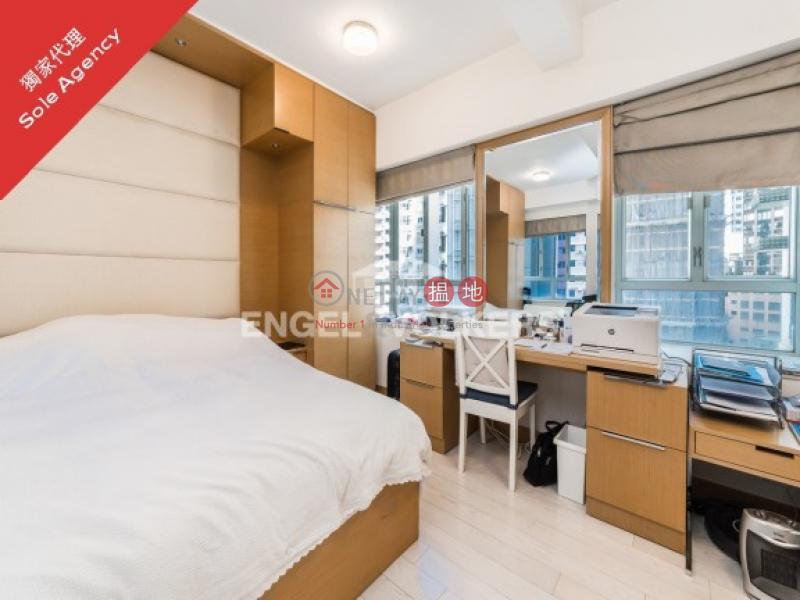Studio Apartment in Windsor Court | 6 Castle Road | Central District, Hong Kong | Sales, HK$ 6.5M