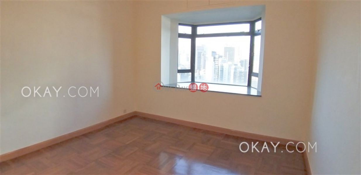 Efficient 5 bedroom on high floor with parking | Rental | Kennedy Heights 堅麗閣 Rental Listings