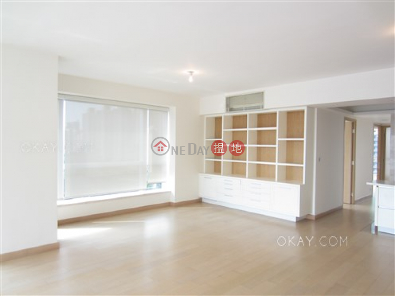 Gorgeous 4 bedroom with sea views, balcony | Rental 9 Welfare Road | Southern District Hong Kong Rental | HK$ 85,000/ month