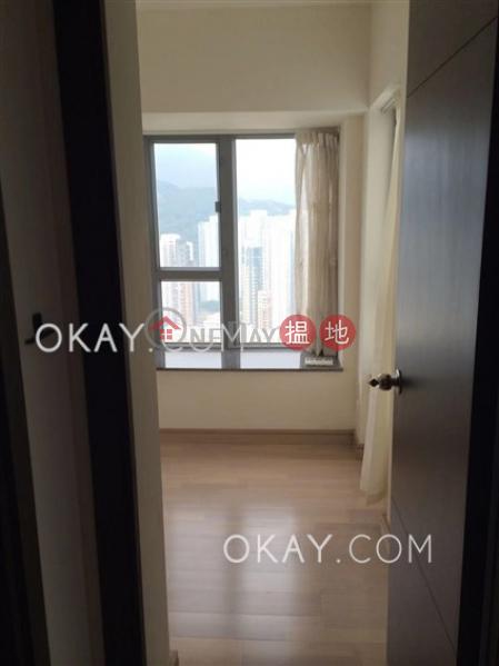 Intimate 2 bedroom on high floor with balcony   Rental, 38 Tai Hong Street   Eastern District   Hong Kong, Rental   HK$ 27,000/ month