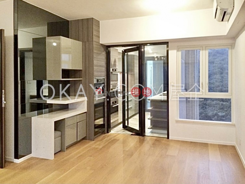 Property Search Hong Kong   OneDay   Residential, Rental Listings Stylish 2 bedroom with sea views, balcony   Rental