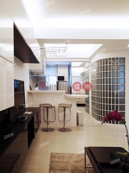 HK$ 23,000/ 月-太平大廈|中區環境優美,實用兩房,全城至抵《太平大廈租盤》