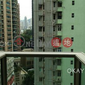 Popular 1 bedroom with balcony   Rental Wan Chai DistrictThe Avenue Tower 2(The Avenue Tower 2)Rental Listings (OKAY-R289208)_0