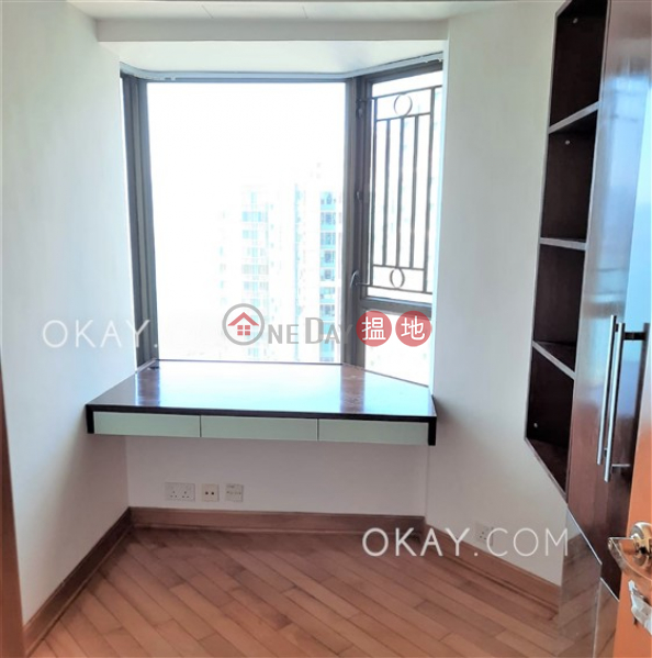 HK$ 52,000/ month The Belcher\'s Western District Popular 3 bedroom on high floor with sea views | Rental