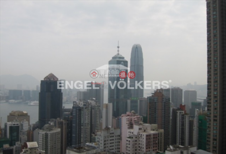 2 Bedroom Flat for Sale in Mid Levels - West | Scenic Heights 富景花園 Sales Listings