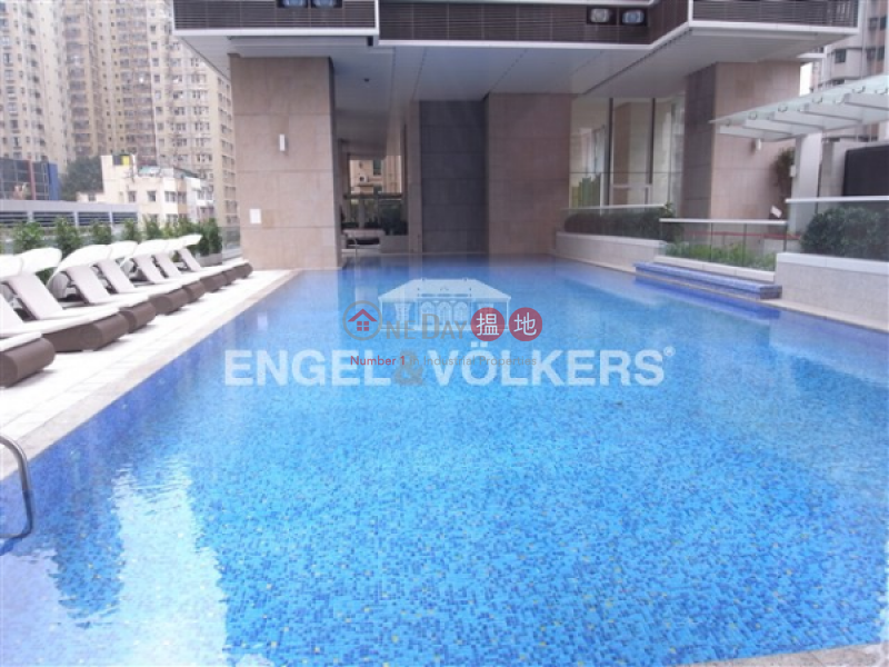 3 Bedroom Family Flat for Sale in Sai Ying Pun, 8 First Street | Western District Hong Kong, Sales, HK$ 18M