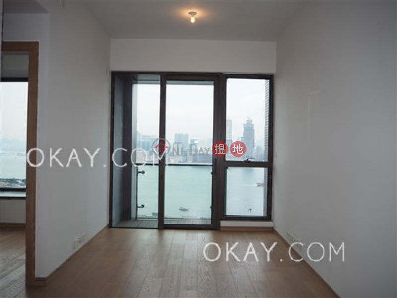 Property Search Hong Kong | OneDay | Residential | Rental Listings | Stylish 2 bed on high floor with harbour views | Rental