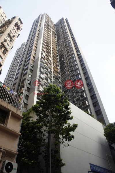 廣豐臺 (Kwong Fung Terrace) 西營盤|搵地(OneDay)(1)