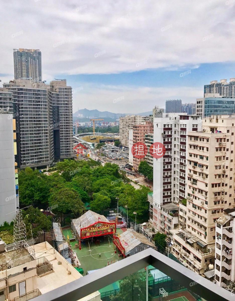 豪宅入門,交通方便,開揚遠景,核心地段《AVA 62買賣盤》-62上海街 | 油尖旺香港-出售|HK$ 590萬