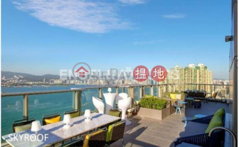 1 Bed Flat for Rent in Kennedy Town|Western DistrictThe Kennedy on Belcher's(The Kennedy on Belcher's)Rental Listings (EVHK84501)_0