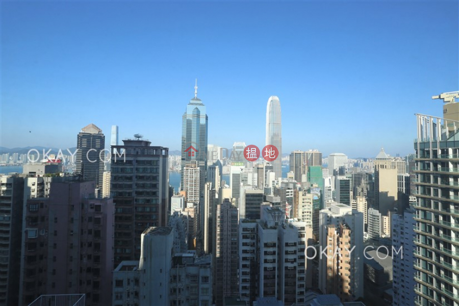 Tasteful 2 bedroom on high floor with sea views | For Sale | The Rednaxela 帝華臺 Sales Listings