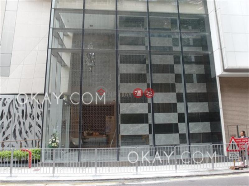 HK$ 45,000/ 月干德道18號西區3房2廁,獨家盤,露台《干德道18號出租單位》
