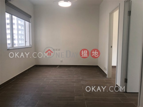 Popular 2 bedroom on high floor with rooftop | For Sale|Alice Court(Alice Court)Sales Listings (OKAY-S361417)_0
