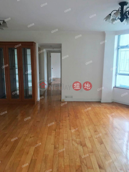 Property Search Hong Kong | OneDay | Residential, Rental Listings South Horizons Phase 1, Hoi Wan Court Block 4 | 3 bedroom High Floor Flat for Rent