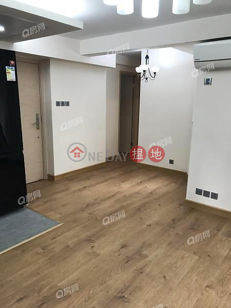 Property Search Hong Kong | OneDay | Residential, Sales Listings | Smithfield Terrace | 2 bedroom Low Floor Flat for Sale