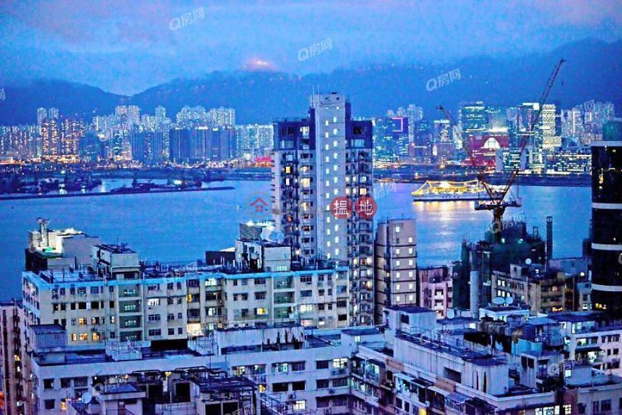 形品 罕有3房套 有匙 靚裝《形品租盤》38明園西街 | 東區香港|出租-HK$ 33,800/ 月