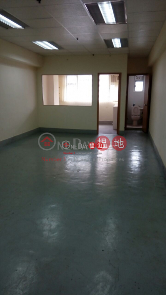 Fonda Industrial Building, Fonda Industrial Building 峰達工業大廈 Rental Listings | Sha Tin (charl-03700)