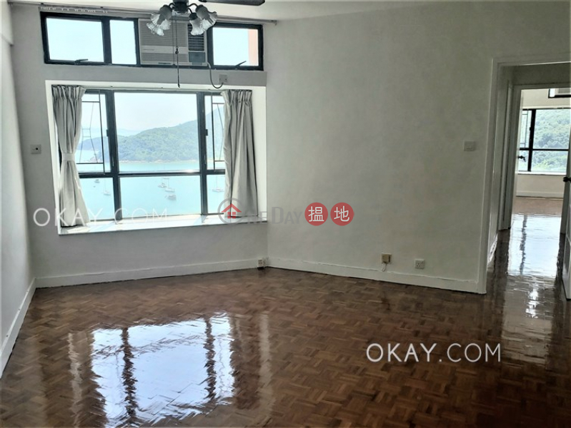 Charming 3 bedroom on high floor | Rental | Discovery Bay, Phase 4 Peninsula Vl Capeland, Jovial Court 愉景灣 4期 蘅峰蘅安徑 旭暉閣 Rental Listings