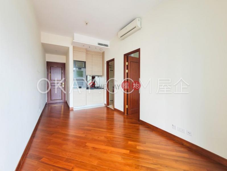 香港搵樓 租樓 二手盤 買樓  搵地   住宅 出租樓盤1房1廁,露台囍匯 2座出租單位