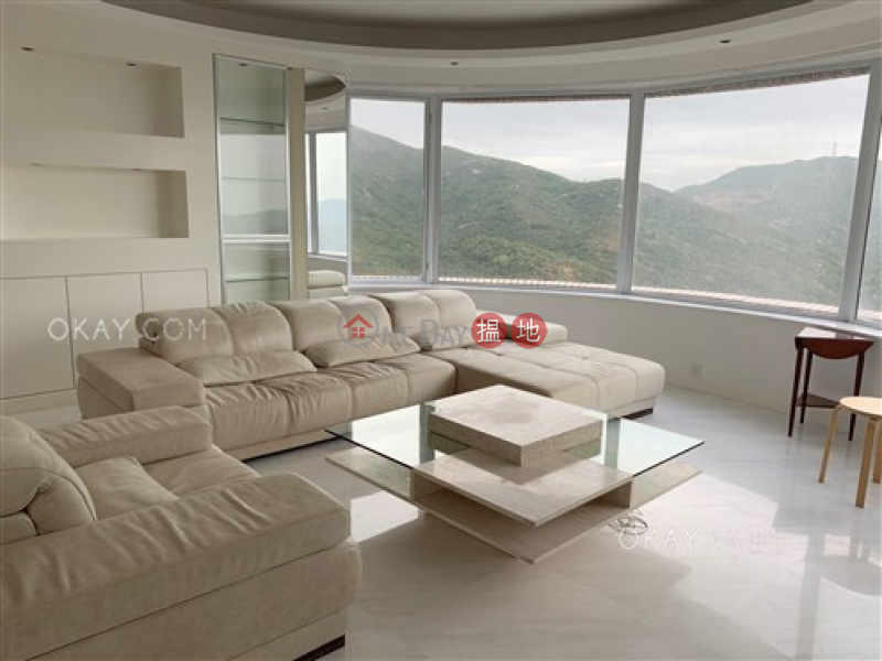 HK$ 49M Parkview Club & Suites Hong Kong Parkview | Southern District | Stylish 3 bedroom with parking | For Sale