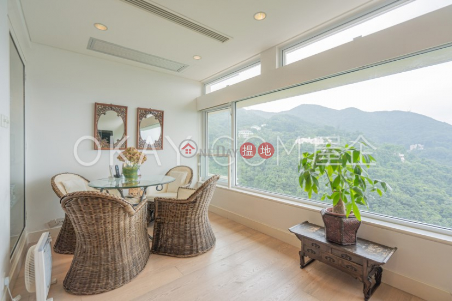 Efficient 3 bedroom with balcony & parking   For Sale   Carolina Garden 嘉樂園 Sales Listings