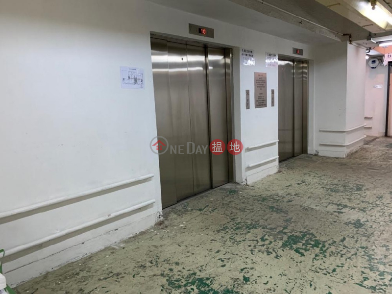 Property Search Hong Kong | OneDay | Industrial | Sales Listings | With large parking lot, convenient loading and unloading