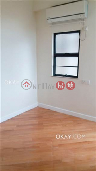 HK$ 29,500/ month | Scenic Heights Western District | Unique 2 bedroom with balcony & parking | Rental