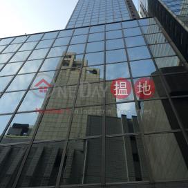 Shun Ho Tower|順豪商業大廈