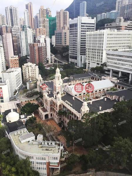 曉譽|高層|住宅出租樓盤HK$ 34,000/ 月