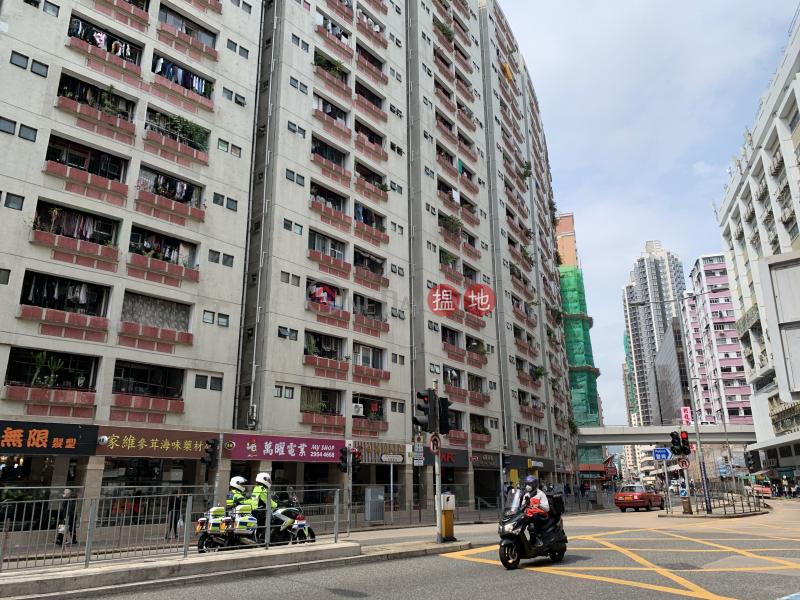 Ka Wai Chuen Block 3 (Ka Lim Lau) (Ka Wai Chuen Block 3 (Ka Lim Lau)) Hung Hom|搵地(OneDay)(3)