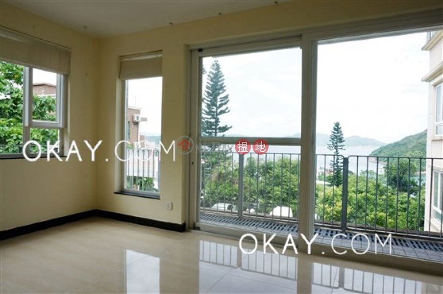 Property Search Hong Kong   OneDay   Residential Rental Listings Lovely house with sea views, rooftop & balcony   Rental