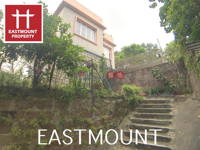 清水灣 Tan Shan Road 炭山村屋出售-高樓底設計, 獨立 | 物業 ID:428炭山村屋出售單位|炭山村屋(Tan Shan Village House)出售樓盤 (EASTM-SCWVK79)