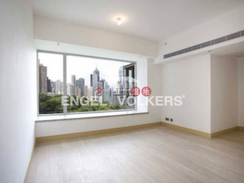 3 Bedroom Family Flat for Sale in Central Mid Levels | 4 Kennedy Road | Central District Hong Kong, Sales | HK$ 58.5M