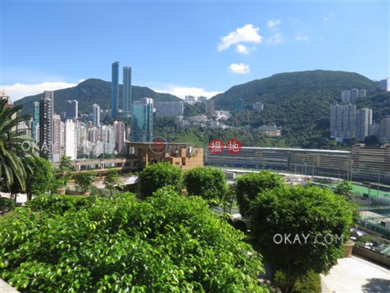 Luxurious 3 bedroom with racecourse views, terrace | Rental | The Leighton Hill 禮頓山 Rental Listings