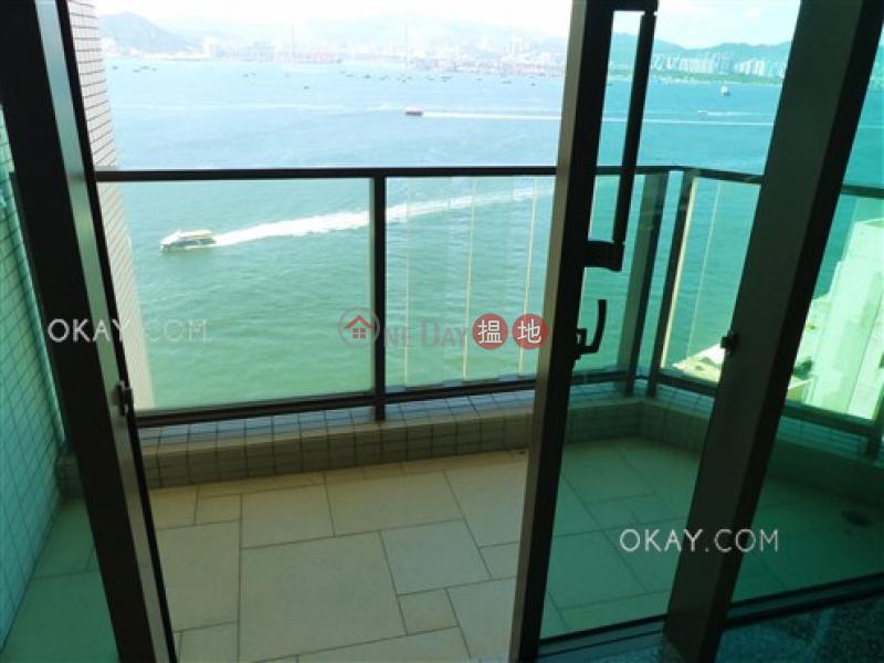 3房2廁,極高層,海景,星級會所《傲翔灣畔出售單位》86域多利道 | 西區香港出售|HK$ 2,500萬