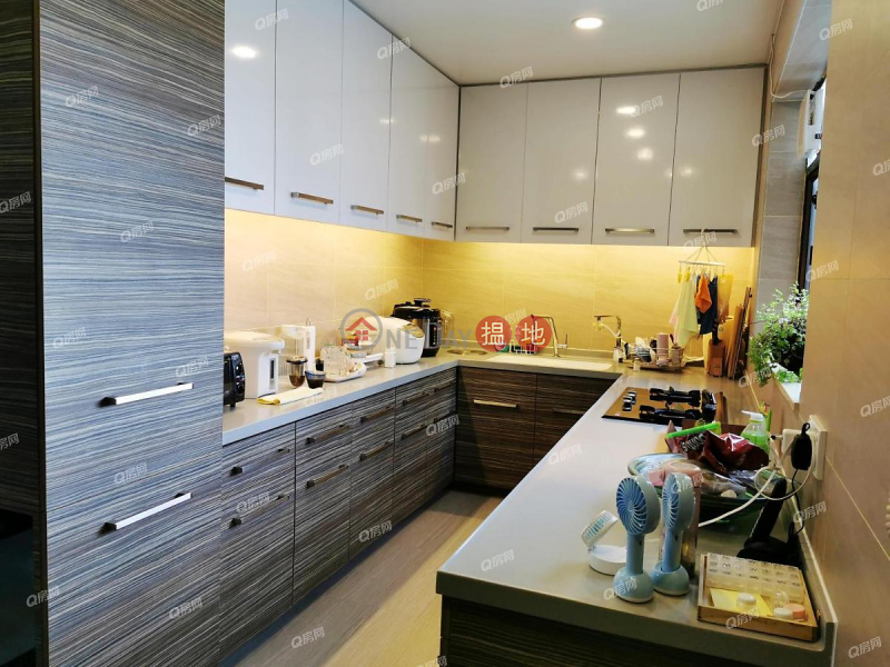 Wing Wai Court | 3 bedroom High Floor Flat for Sale | Wing Wai Court 永威閣 Sales Listings
