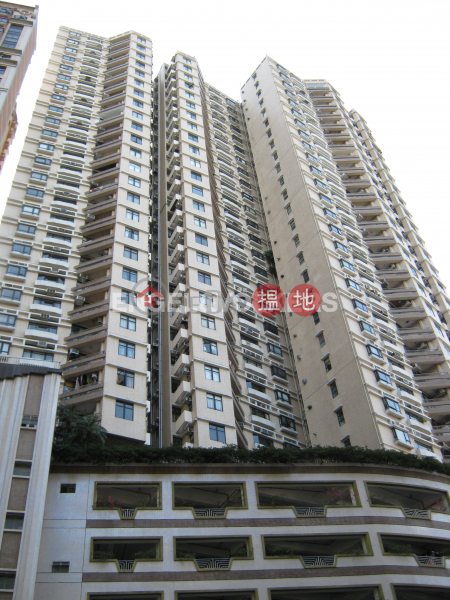 2 Bedroom Flat for Rent in Mid Levels West | 58A-58B Conduit Road | Western District | Hong Kong Rental | HK$ 32,000/ month